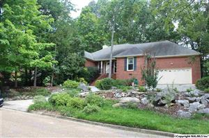 Photo of 2607 SPICEWOOD TRAIL NE, HUNTSVILLE, AL 35811 (MLS # 1076355)