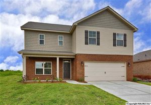 Photo of 16513 BELLA GRANDE LANE, HUNTSVILLE, AL 35749 (MLS # 1067358)