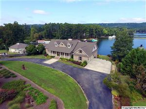 Photo of 20 COTTON ROAD, GUNTERSVILLE, AL 35976 (MLS # 1007368)