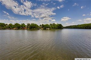 Photo of 341 COUNTY ROAD 564, ROGERSVILLE, AL 35652 (MLS # 1066368)