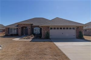 Photo of 128 LAKEVIEW DRIVE, ATHENS, AL 35613 (MLS # 1074369)