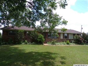 Photo of 4520 HWY 101, TOWN CREEK, AL 35672 (MLS # 1071393)