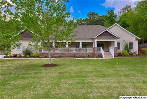 Photo of 1401 APPALACHEE DRIVE SE, HUNTSVILLE, AL 35801 (MLS # 1067398)