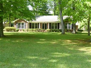 Photo of 107 BROOKWOOD DRIVE, ATHENS, AL 35613 (MLS # 1083438)