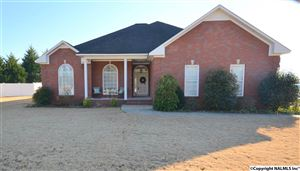 Photo of 1004 LILLYPAD CIRCLE SW, HARTSELLE, AL 35640 (MLS # 1076454)