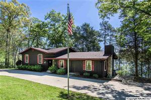 Photo of 1133 YORK DRIVE, ROGERSVILLE, AL 35652 (MLS # 1067456)