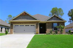 Photo of 3021 PEEVEY CREEK LANE, OWENS CROSS ROADS, AL 35763 (MLS # 1082470)