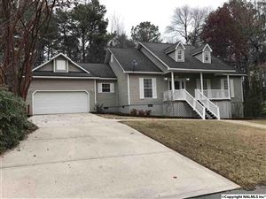 Photo of 113 COTTONWOOD LANE, FALKVILLE, AL 35622 (MLS # 1083484)