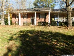 Photo of 118 NE STEAKLEY ROAD, NEW MARKET, AL 35761 (MLS # 1082488)