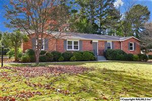 Photo of 323 SW SPRING VALLEY COURT, HUNTSVILLE, AL 35802 (MLS # 1082490)