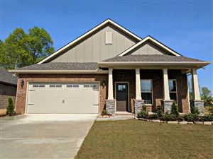 Photo of 3027 PEEVEY CREEK LANE, OWENS CROSS ROADS, AL 35763 (MLS # 1082500)