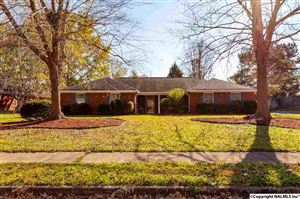 Photo of 144 KINGSWOOD DRIVE, HUNTSVILLE, AL 35806 (MLS # 1082505)