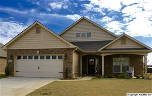 Photo of 4402 EPHARAIM CIRCLE, OWENS CROSS ROADS, AL 35763 (MLS # 1082525)
