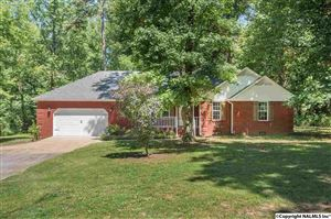 Photo of 4200 COUNTY ROAD 91, ROGERSVILLE, AL 35652 (MLS # 1078529)