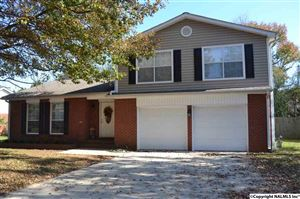 Photo of 208 GREEN SPRINGS DRIVE, MADISON, AL 35758 (MLS # 1080531)