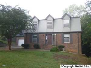 Photo of 11310 DELLCREST DRIVE, HUNTSVILLE, AL 35803 (MLS # 1082534)