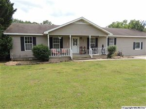 Photo of 97 W D HARVEY ROAD, FALKVILLE, AL 35622 (MLS # 1066540)