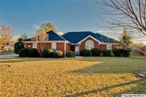 Photo of 216 TURKEY POINT DRIVE, NEW MARKET, AL 35761 (MLS # 1082541)