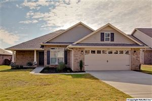 Photo of 6814 WINTERCREST WAY, OWENS CROSS ROADS, AL 35763 (MLS # 1082545)