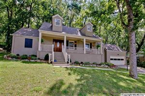 Photo of 4013 DEVON STREET, HUNTSVILLE, AL 35801 (MLS # 1076581)