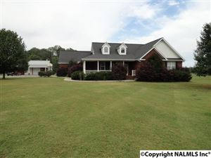 Photo of 7883 HWY 40, HENAGAR, AL 35978 (MLS # 1070624)
