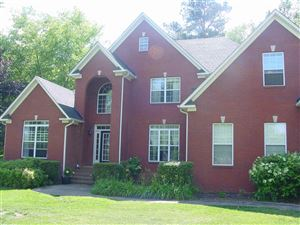 Photo of 17221 FOREST HILLS DRIVE, ATHENS, AL 35613 (MLS # 1074626)