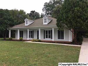 Photo of 142 MANOR HOUSE DRIVE, HUNTSVILLE, AL 35811 (MLS # 1079671)