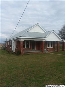 Photo of 333 MIXON STREET, HACKLEBURG, AL 35564 (MLS # 1083673)