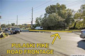 Photo of 1411 PULASKI PIKE NW, HUNTSVILLE, AL 35816 (MLS # 1080680)