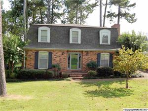 Photo of 322 NOTTINGHAM ROAD, FLORENCE, AL 35633 (MLS # 1077704)