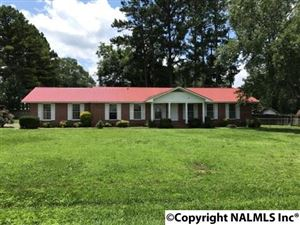 Photo of 2314 BYLER ROAD, MOULTON, AL 35650 (MLS # 1074811)