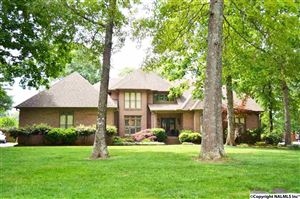 Photo of 1320 BRINDWOOD LANE, DECATUR, AL 35601 (MLS # 1030829)