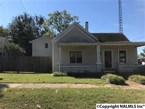 Photo of 309 W 2ND STREET, TUSCUMBIA, AL 35674 (MLS # 1080839)