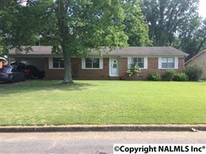 Photo of 1707 SW SANDRA STREET, DECATUR, AL 35601 (MLS # 1075852)