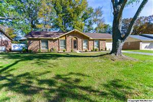 Photo of 1208 CANTWELL AVENUE, DECATUR, AL 35603 (MLS # 1079870)