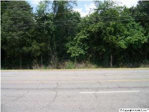 Photo of 6269 PULASKI PIKE, HUNTSVILLE, AL 35810 (MLS # 330966)