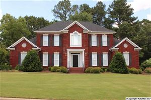 Photo of 1693 OLE CARRIAGE CIRCLE, ATHENS, AL 35611 (MLS # 1071978)