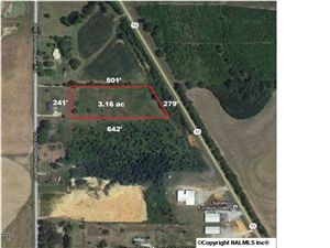 Photo of 0 HIGHWAY 53, ARDMORE, AL 35739 (MLS # 658982)