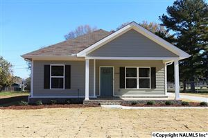 Photo of 3108 SW PINEVIEW STREET, DECATUR, AL 35603 (MLS # 1082999)