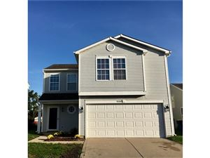 Photo of 9206 Blue Pine, Indianapolis, IN 46231 (MLS # 21519928)