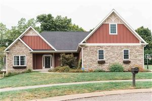 Photo of 2900 E Kylie Court, Bloomington, IN 47401 (MLS # 201745252)