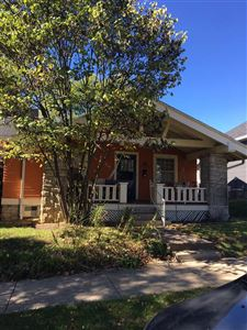 Photo of 516 S Fess Ave, Bloomington, IN 47401 (MLS # 201747429)