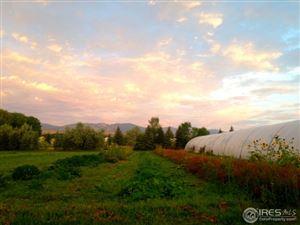 Photo of 0 W Elizabeth St, Fort Collins, CO 80521 (MLS # 835154)