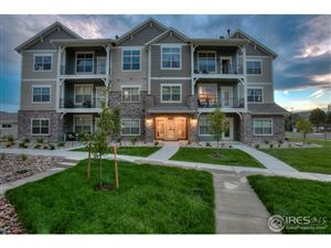 Photo of 4662 Hahns Peak Dr 301, Loveland, CO 80538 (MLS # 836463)