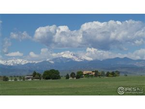 Photo of 13542 Vermillion Trl, Longmont, CO 80504 (MLS # 832645)