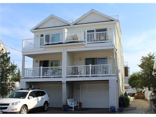 28 W Pennsylvania Avenue, Unit B, Beach Haven Terrace