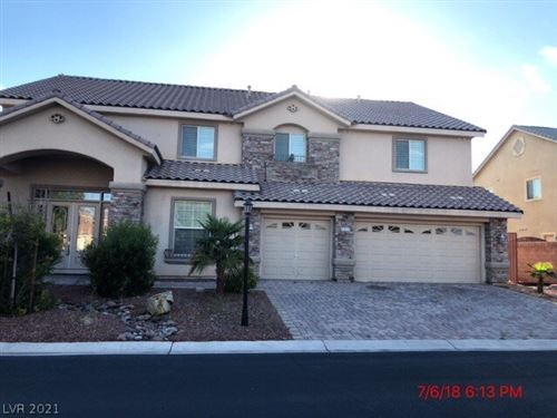 Tiny photo for 7217 HARLOW Street, Las Vegas, NV 89131 (MLS # 1962044)