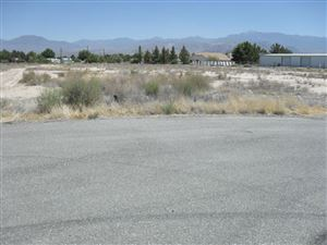 Photo of 2061 EASTER, Pahrump, NV 89048 (MLS # 964229)
