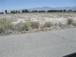 Photo of 2060 EASTER, Pahrump, NV 89048 (MLS # 964237)