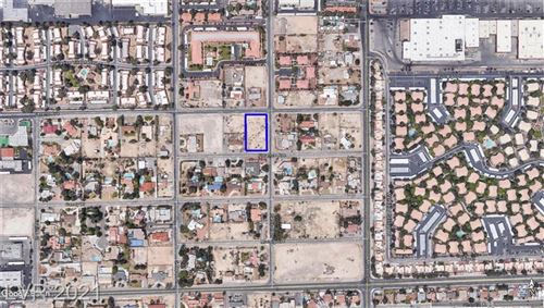 Photo of Las Vegas, NV 89120 (MLS # 1931824)